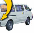 A minibus, coach and driver is available 24 hrs a day - guides in most languages available