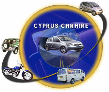 This site specialises in Car hire,  motorbikes, Harleys, quads, buggies, bicycles, transfers, coaches, motobility scooters and land transport of all kinds in Cyprus