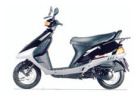 Honda scooter for hire in Pafos Area only