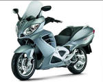 Limassol 500cc Malaguti Scooter to rent daily or weekly